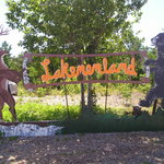 Lakenenland Sculpture Park