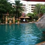 Marriott Hua Hin Resort & Spa resmi