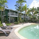 Coral Beach Noosa Resort