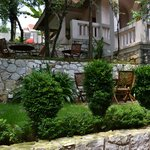 Cha Pa Garden Boutique Hotel &amp; Spa