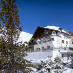 Hotel Alpenland