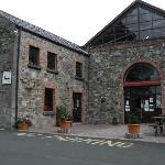 Photo de Tullyarvan Mill Hostel