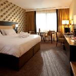 Deluxe King Room - All our Bedrooms have being refurbished