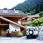Relais & Chateaux Flocons de Sel