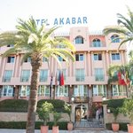 Hotel Akabar