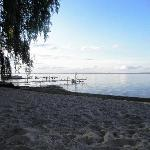 Foto di Beachfront Hotel Houghton Lake Michigan