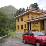 Photo of Hotel Benzua