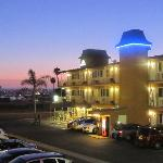 Foto di San Diego - Days Inn Harbor View / Airport / Convention Ctr