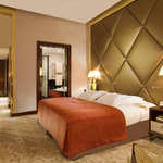 Hotel Fouquet's Barriere Paris