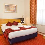 Photo of Comfort Inn Victoria London
