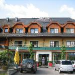 Photo de Hotel Vitaler Landauerhof
