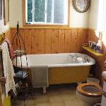  Shared bathroom #1
