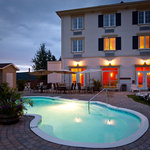 Photo of Comfort Inn &amp; Suites Mont Tremblant