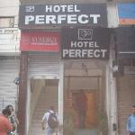Hotel perfect not so perfect...
