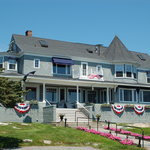 The Beautiful Cape Arundel Inn