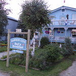 ‪Dawson City Bed and Breakfast‬