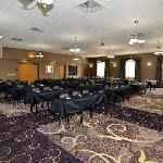 Meeting & Banquet Space Available for up to 200 guests