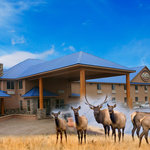 Blue Mountain Inn & Suites