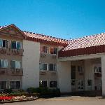 Φωτογραφία: Comfort Inn Salt Lake City / Layton