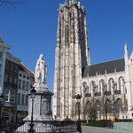 Photo of St Rombout