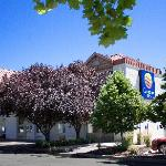 Comfort Inn Salt Lake City / Layton resmi