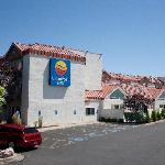 Foto de Comfort Inn Salt Lake City / Layton