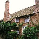 Tudor Cottage Foto