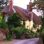 Photo de Tudor Cottage