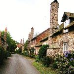 Foto de Tudor Cottage