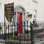 Townsend B&B, Birr, Ireland