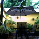 Iguana Hostel and Cafe의 사진