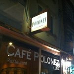 Cafe Polonez