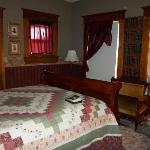 Bilde fra Quill and Quilt Bed and Breakfast