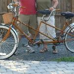 Photo de Tandem Bike Inn