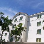 Bild från SpringHill Suites by Marriott Boca Raton