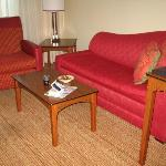 Photo de Residence Inn Houston The Woodlands II
