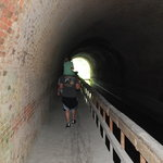 C&O Canal - Paw Paw Tunnel