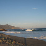 Point Mugu State Park