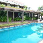  Poolside Deluxe Rooms, Lautoka Hotel, Fiji