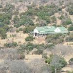Foto van Glen Afric Country Lodge
