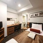single room (apartment type)
