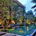 The Haven Seminyak Hotel &amp; Suites