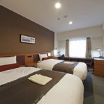 Photo de Hotel MyStays Shinurayasu