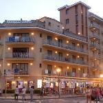 Photo de Hotel Stella Maris