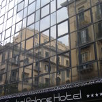 Cristal Palace Hotel