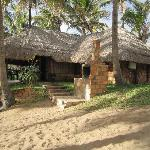 Nuestro bungalow
