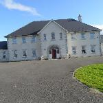 STRAFFAN MANOR GUESTHOUSE