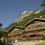 Hotel l'Edelweiss