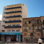 Photo de Hotel Dom Afonso Henriques