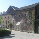 Le Moulin de Fernelmont